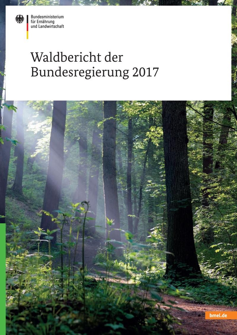 KIWUH Wald